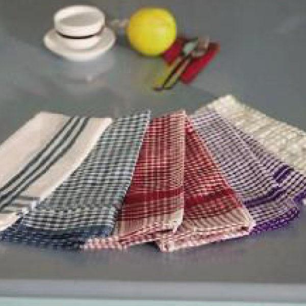 Tea Towels & Tablecloths