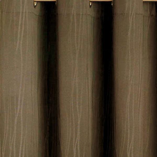 Triple Weave Blockout Curtains