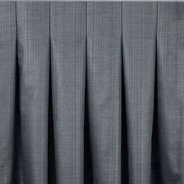 100% Blockout Curtains with Coating