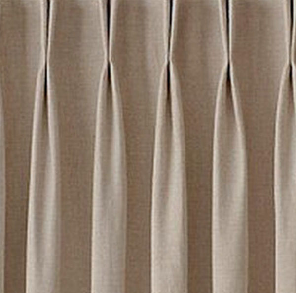 100% Blockout Curtains Non-Coating